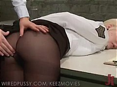 kinky, whipping, bdsm, strapon