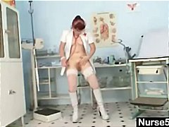 hairy, mom, toys, granny, speculum