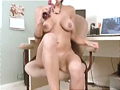 See: Hot milf titfucks your...