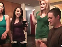 Keez Movies Movie:Three busty young teen sluts g...