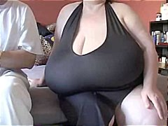 Big Tit Mature preview