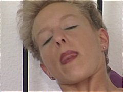 Xhamster Movie:Blonde Milf Fingers Herself