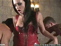 Vampire Aletta Ocean In Nightsuckers - Part 3