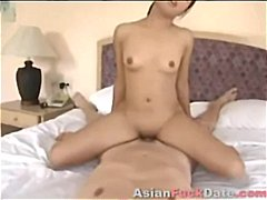 Keez Movies Movie:Creampie Asian Brunette Girl