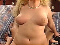 cowgirl, doggy style, big natural tits, big boobs, platinum blonde, busty, gagging, casting, deepthroat