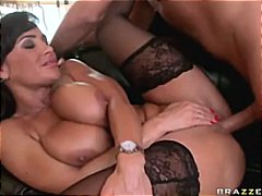 Tube8 Movie:Naked Therapy Lisa Ann Brazzers