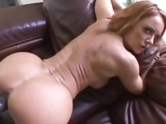 Janet Mason, Lex Steele video