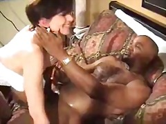 gangbang, milf, threesome, 3some