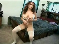 Alpha Porno Movie:Curly hair fuck slut makes por...