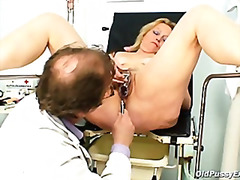 Mature woman Stazka gy... video