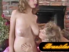 milf, kissing, lick, sucking, boobs,