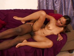 shaved pussy, 10 inch, big cock, doggy style, cowgirl, massive dick, homemade