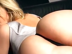 PornHub Movie:Alexis Texas shakes her big ho...