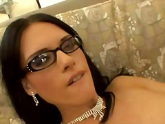 Thumbmail - Lovely Jennifer Dark w...
