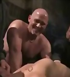 Sex slave in front of ... video