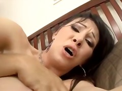 Milf has great POV sex...