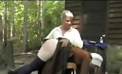 Xhamster Movie:Spanked Over His Knee
