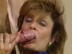 Laura Valerie Blowjob