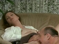 vintage, group sex