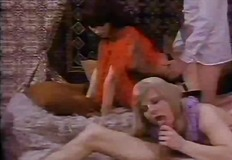 vintage, group sex, teens,