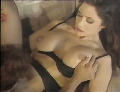 sharon drake, threesomes