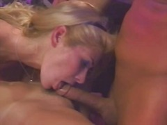vintage, group sex, squirting