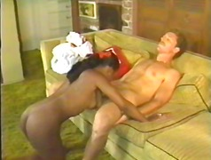 interracial, black and ebony, vintage,