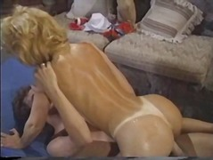 Nina Hartley, Billy De...