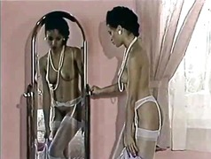 Lust Letters (1986) Part 2 of 5:  Sta...