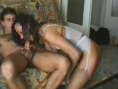 See: Mature couple anal