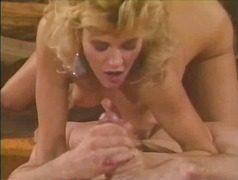 Ginger Lynn 69 moneyshot preview