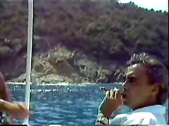 Xhamster Movie:Le Yacht des partouzes  part1