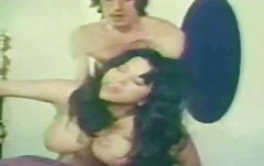 Vintage Busty Scene preview