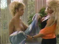 Xhamster Movie:Tammy & Victoria - Classic Les...