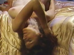 Retro porno with Kay P...