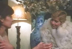Carole Pierac in Fur Coat #5