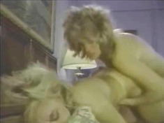 nina hartley,  vintage,