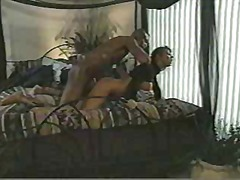 Ashlyn Gere & Sean Michaels