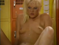 Nina Hartley vs Daniel...