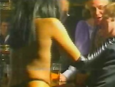 British Pub Strippers Female