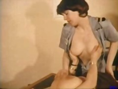 vintage, german, big boobs, funny,