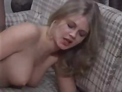 Vintage 70s danish  - Black Orgasm (g...