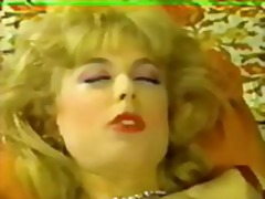 MOm Son's friend Sex(Nina Hartley)