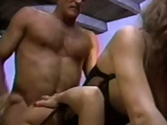 Xhamster Movie:Classic porn flick from the 80...