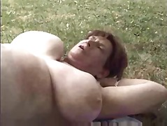 Thumb: French Granny with Big...