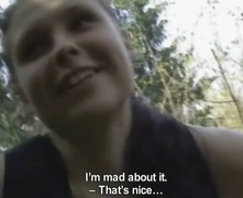 Xhamster Movie:CZECH STREETS - LIBUSE