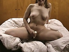 amateur, sex toys, masturbation,