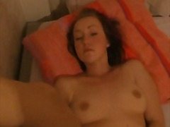 Thumb: German Amateur Ariana1...