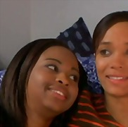 Ashley & Kisha: Finding the Right Fit...