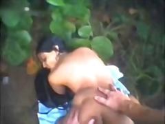 Indian girl giving it ... video